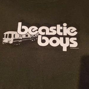 Shirts - Beastie boys shirt